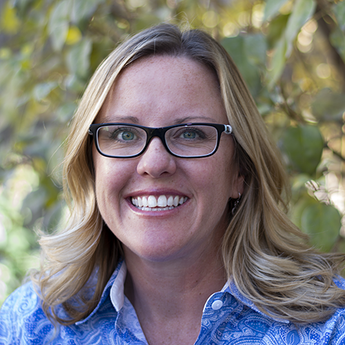 Katie Beamon a Fort Collins South Office Real Estate Agent